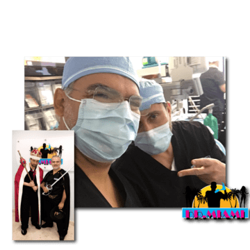 dr miami and dr gutierrez